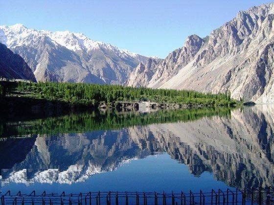 Gilgit-Jovago