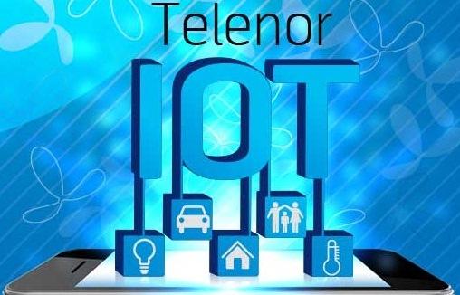 IOT-Telenor