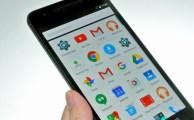 Nexus6P-Apps
