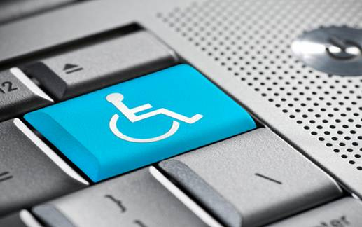 Web-Disabilities