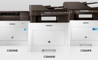 Samsung-Printers