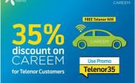 Careem-Telenor