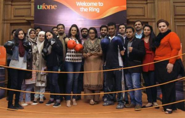 Ufone-Hayat-BloggersMeetup