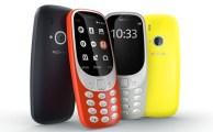 Nokia 3310-2017
