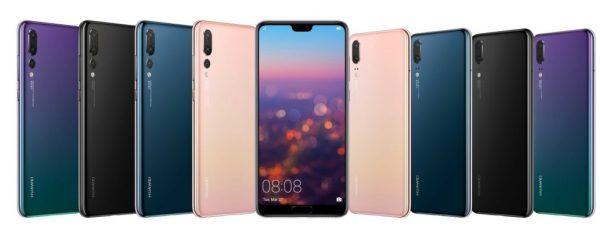 HuaweiP20Launch
