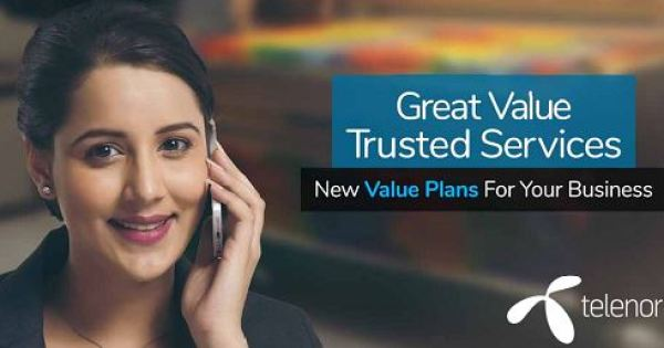 TelenorBusiness-ValuePlans