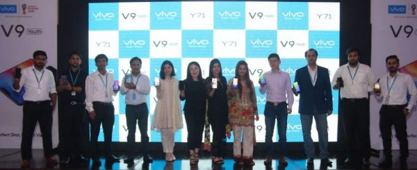 VivoV9Youth-Launch