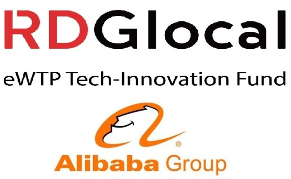 Alibaba-RedGlocal