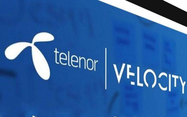 TelenorVelocity-Startups