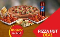 Jazz Launches Pizza Hut Offer for its Customers