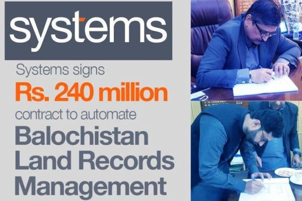 Systems-BLRM