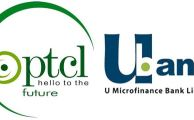 PTCL injects PKR 4 Billion in U Microfinance Bank for Growth