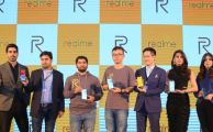 Realme Fuses Power and Style with Official Launch in Pakistan