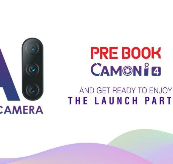 Camon-i4-Prebook