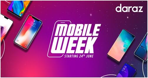 MobileWeek19-Daraz