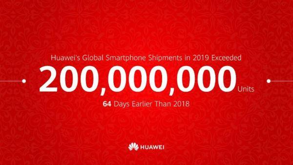 HuaweiSales-200000000