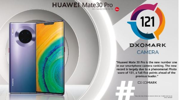 Mate30-DXOMARK121