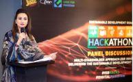 Maleeka-Hackathon2019