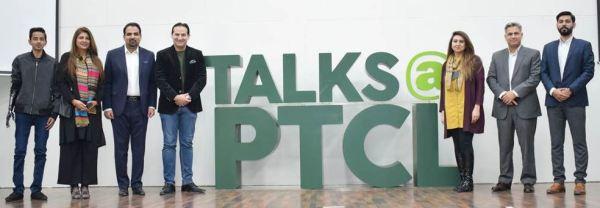 Talks@PTCL-Speakers