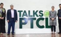 Talks@PTCL