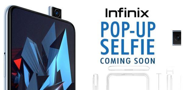 InfinixPopUp-Selfie