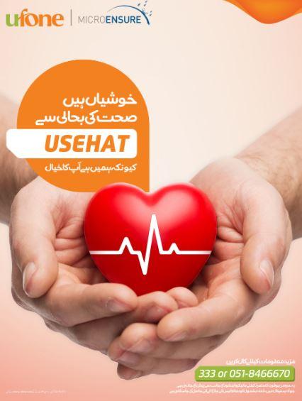 USehat-Ufone