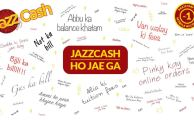JazzCash-HoJaeGa