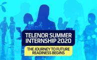TelenorSummerInternship-2020