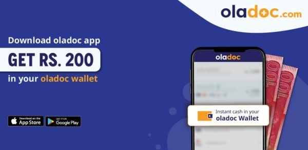 Oladoc-Offer
