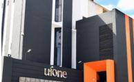 Ufone-KarachiOffice