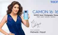 Camon16SE-Mehwish