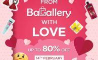 Bagallery-Valentine