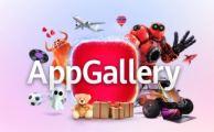 Huawei-AppGallery