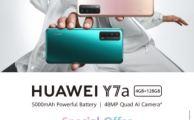 HuaweiY7a