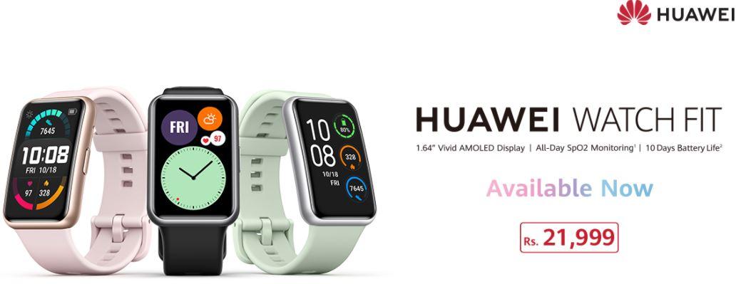 Huawei-Fit