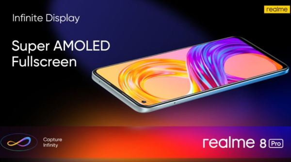 realme8Pro-Available