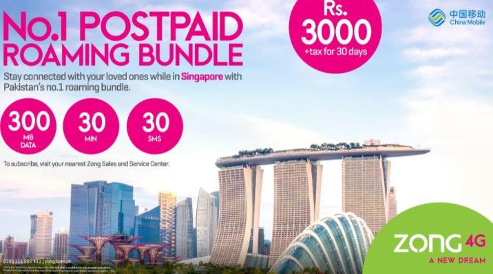 Zong-Singapore