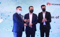 BankIslami-Huawei