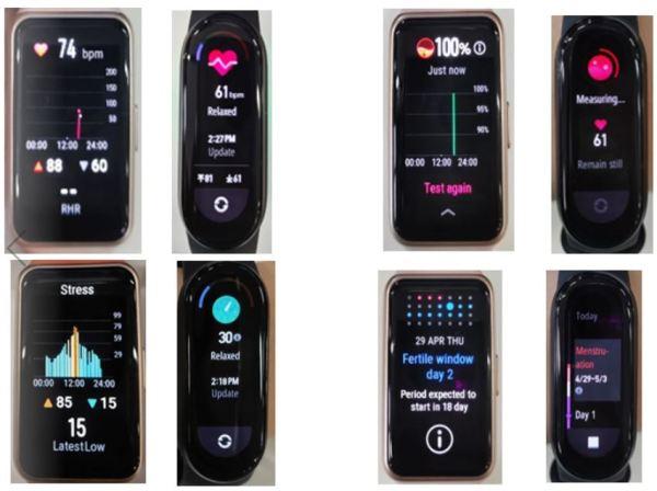 HuaweiBand6-MiBand6