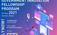 KPGovt-InnovationFellowshipProgram