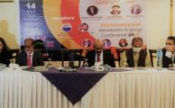 InternationalRenewableEnergyConference