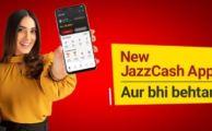 JazzCash-NewApp
