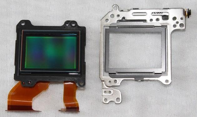 infrared sensor blocker filter