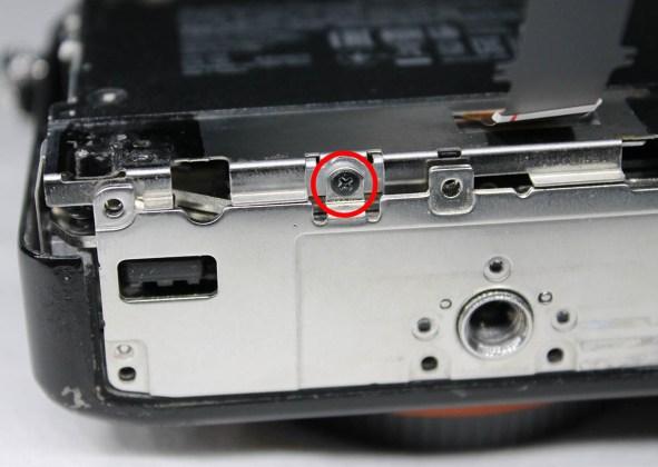 a7-ii bottom inside