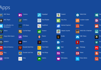 Gallery F Apps For Surface Tablet