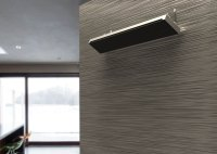Electric Wall Panel Heaters Residential Electric Heaters ...