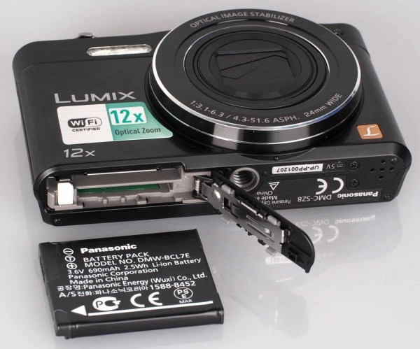 infrared converted camera full spectrum