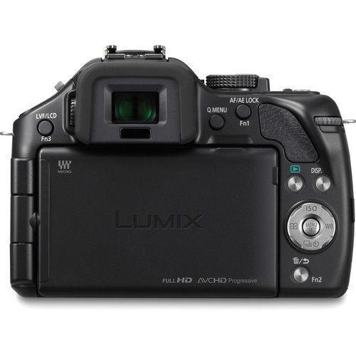 lumix g5 full specrum camera
