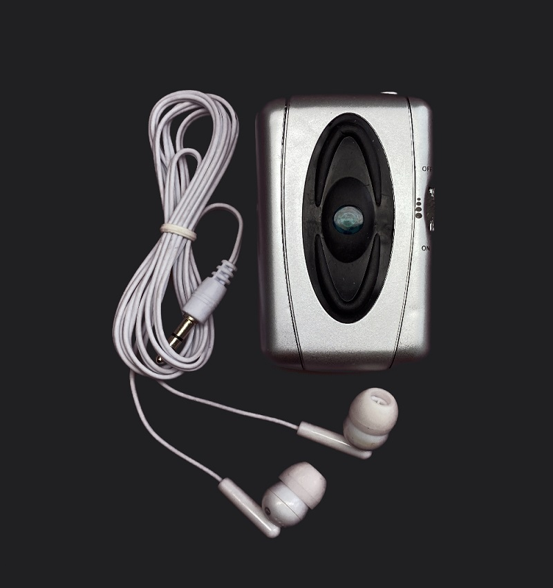 EVP Spirit Voice Amplifier