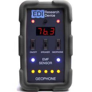 infraready.co.uk ghost hunting detector centex edi plus +